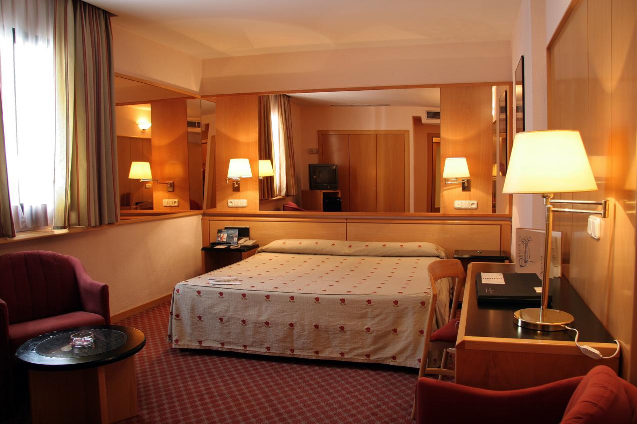 Fotos del hotel - SILKEN RONA DALBA