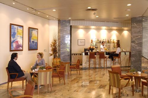 Reservas CATALONIA GIRALDA Sevilla