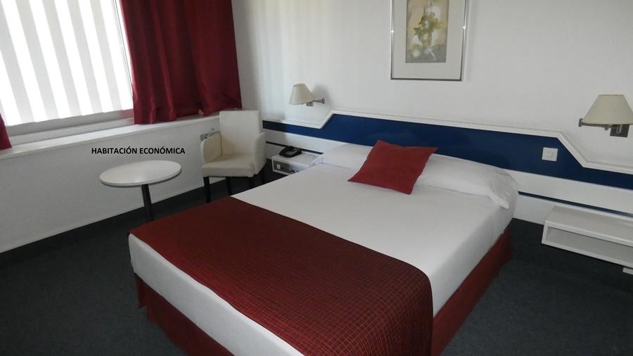 Fotos del hotel - WEARE HOTEL CHAMARTIN