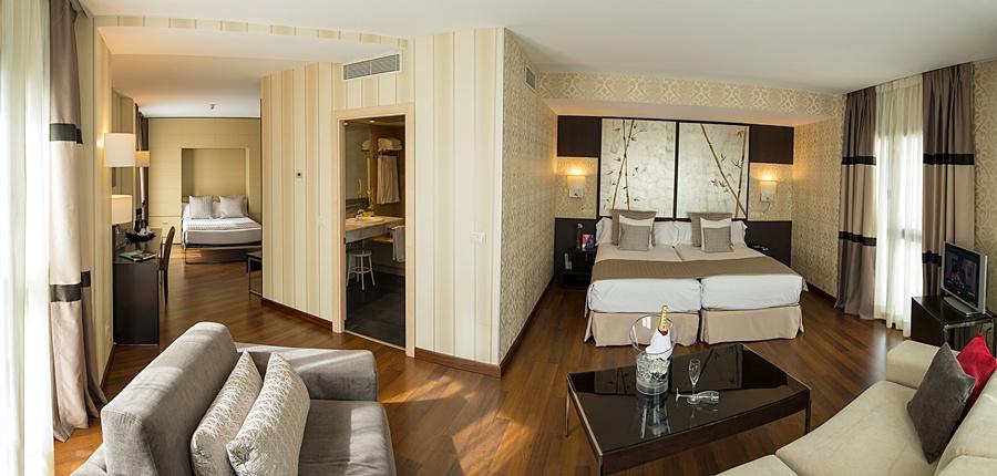 Fotos del hotel - PASEO DEL ARTE