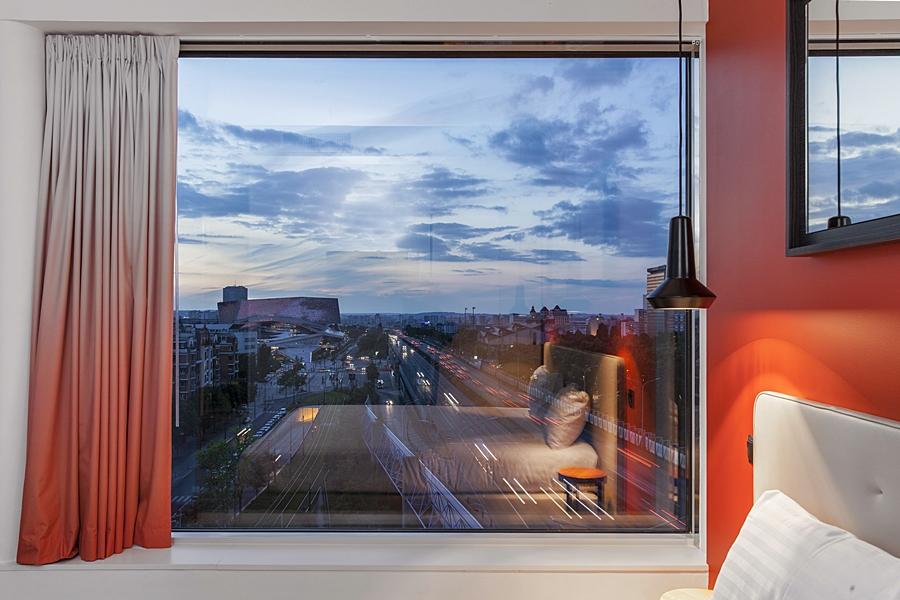 Fotos del hotel - HIPARK BY ADAGIO PARIS LA VILLETTE