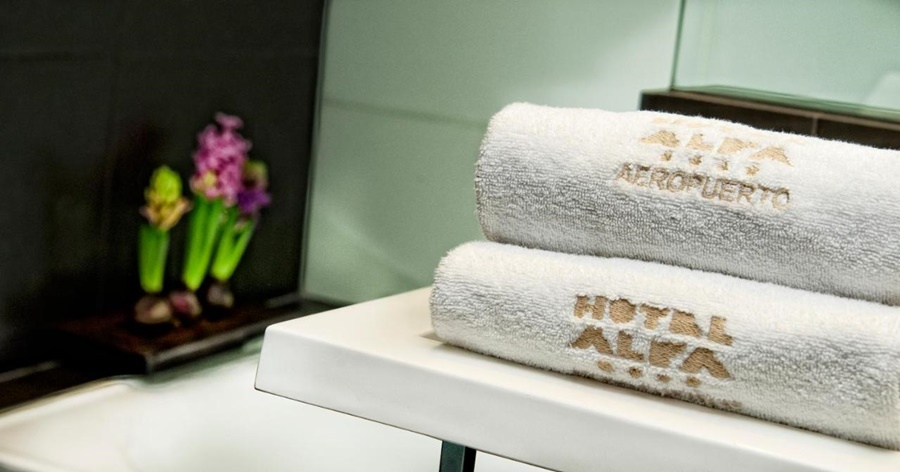 Fotos del hotel - BW ALFA AEROPUERTO