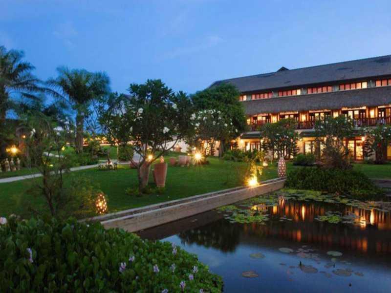 Palm Garden Beach Resort Spa Lodgings In Hoi An