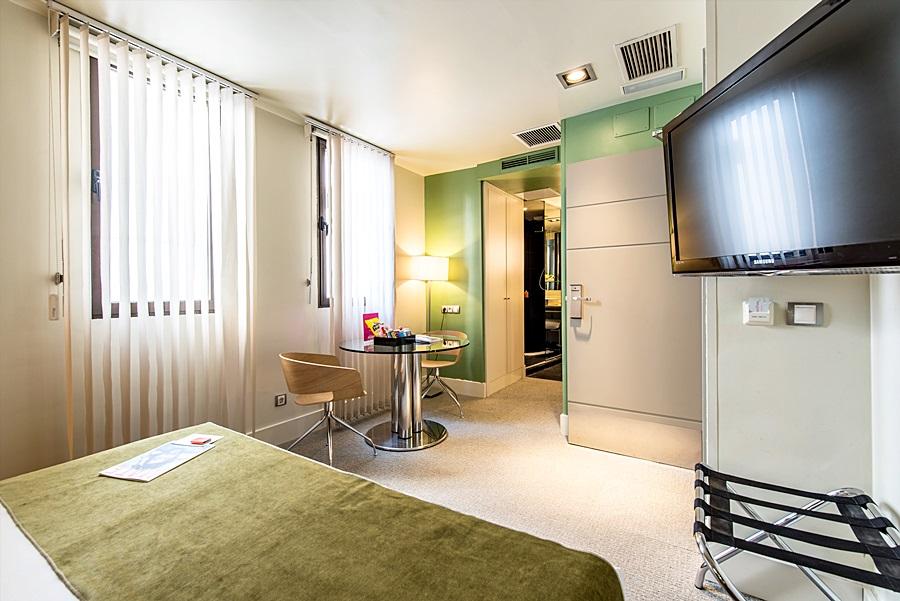 Fotos del hotel - ROOM MATE ALICIA