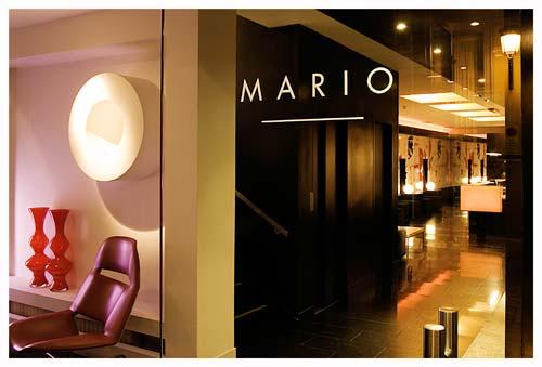 Fotos del hotel - ROOM MATE MARIO