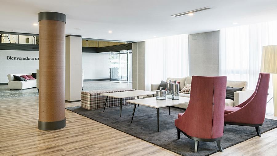 Fotos del hotel - ILUNION LAS LOMAS