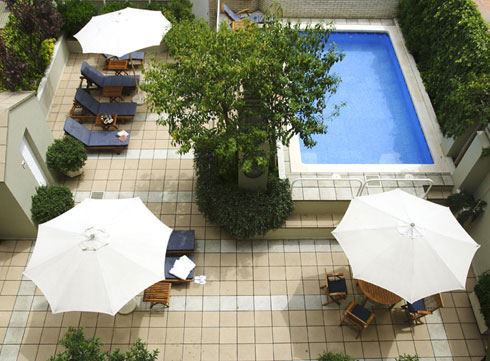 Fotos del hotel - GRAN DERBY SUITE
