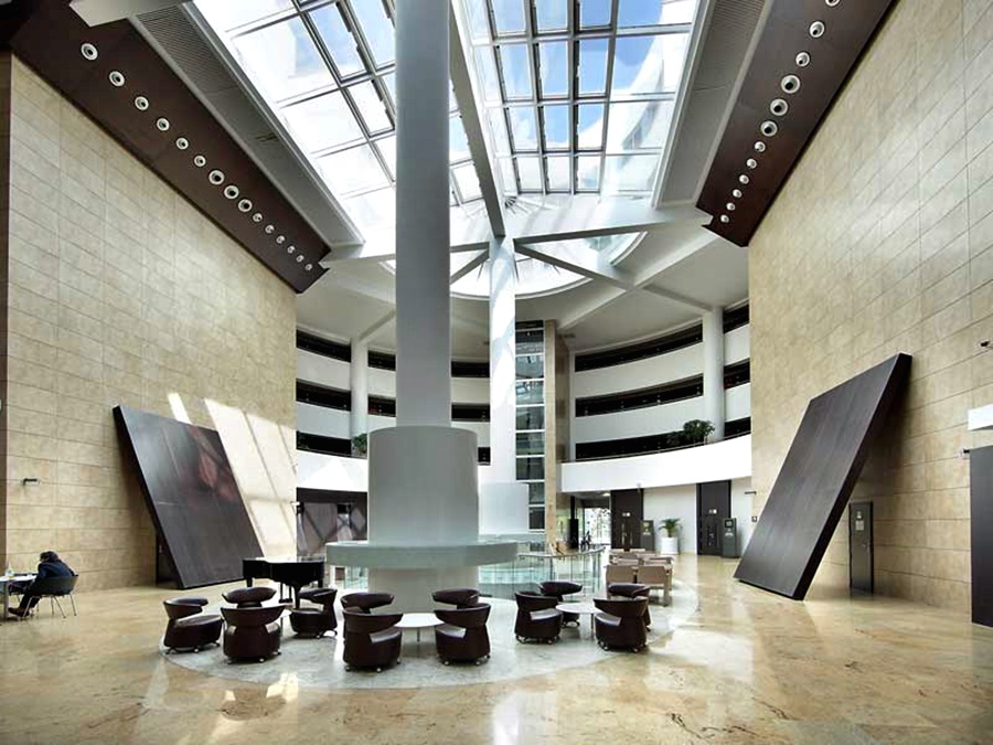 Fotos del hotel - ABADES NEVADA PALACE