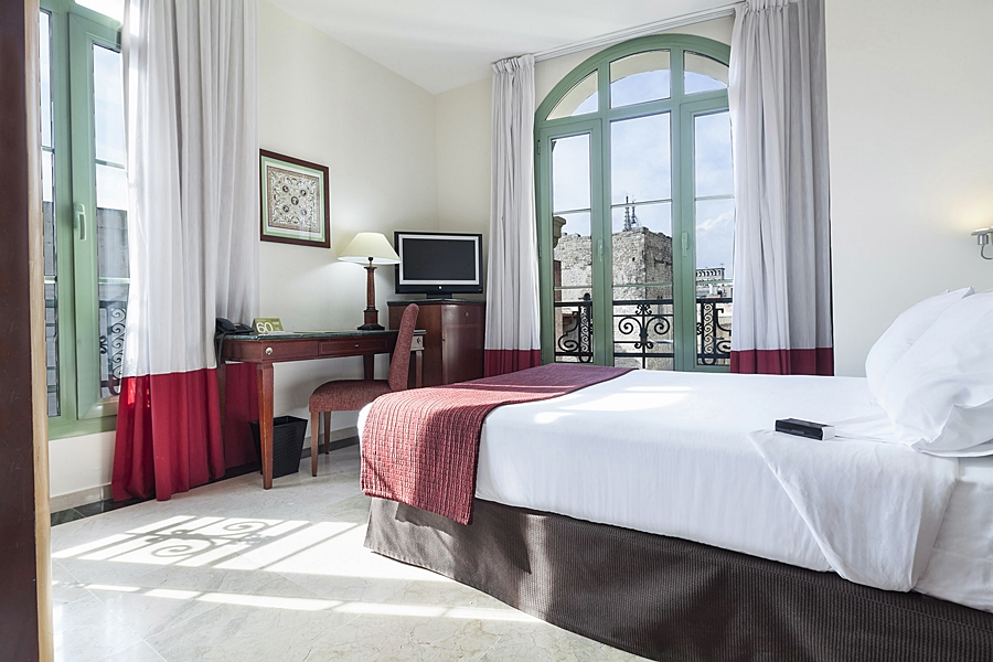 Fotos del hotel - EXE LAIETANA PALACE