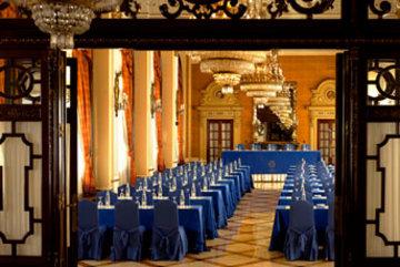 Reservas ALFONSO XIII Sevilla