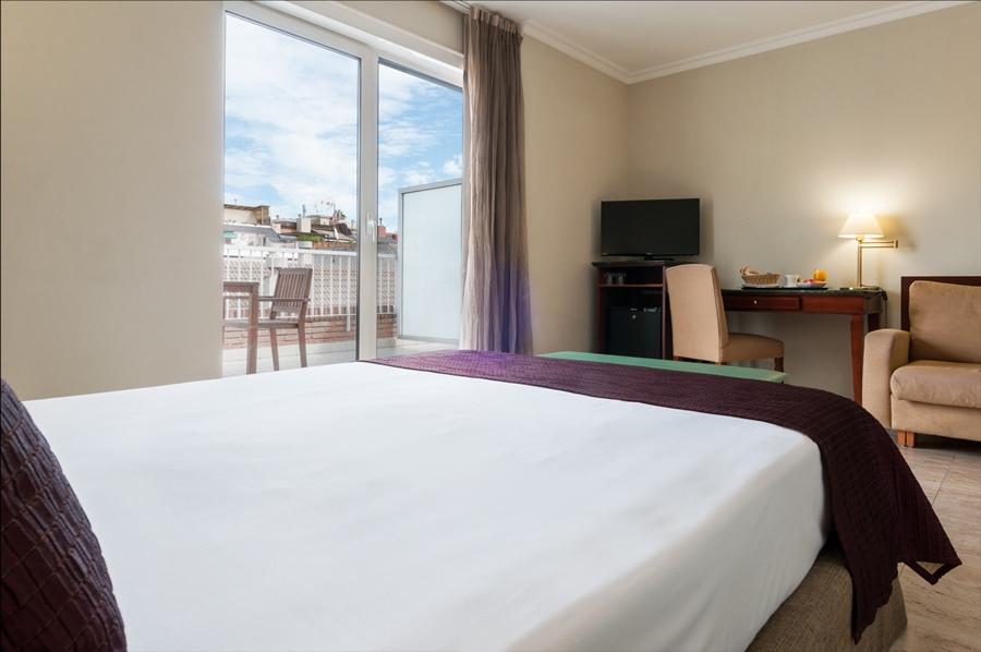 Fotos del hotel - EXE MITRE