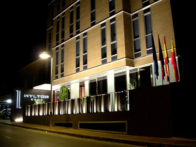 Fotos del hotel - HYLTOR