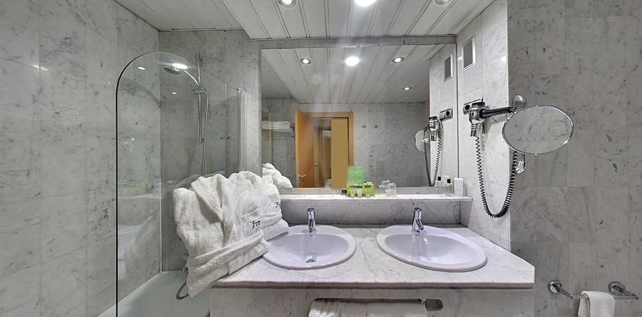 Fotos del hotel - SILKEN INDAUTXU BILBAO