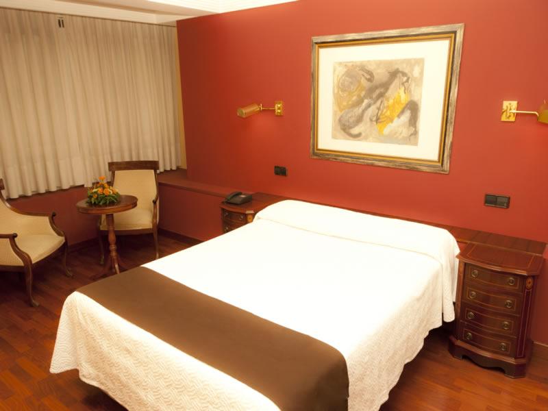Fotos del hotel - CORONA DE CASTILLA
