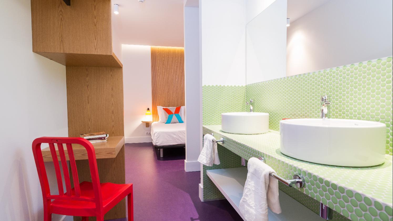 Fotos del hotel - SLEEP'N ATOCHA