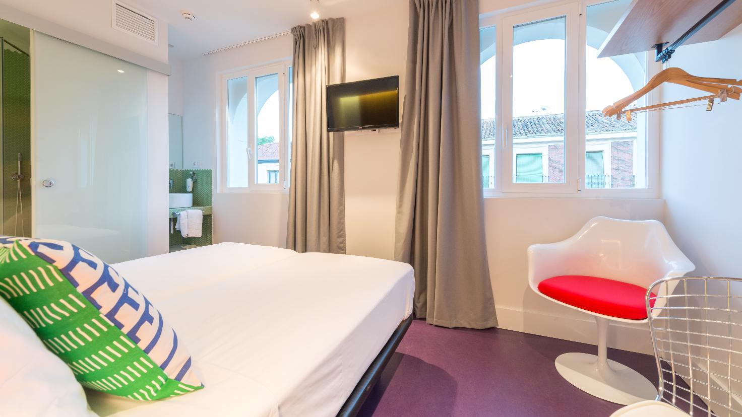 Fotos del hotel - SLEEPN ATOCHA