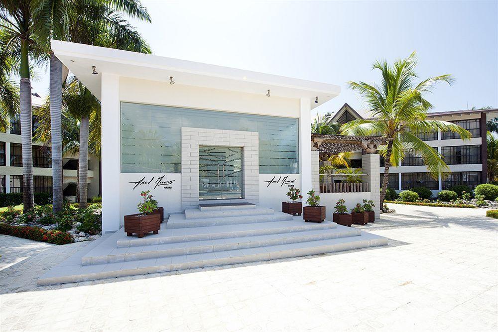 Ifa Villas Bavaro Resort Spa Punta Cana Tripadvisor