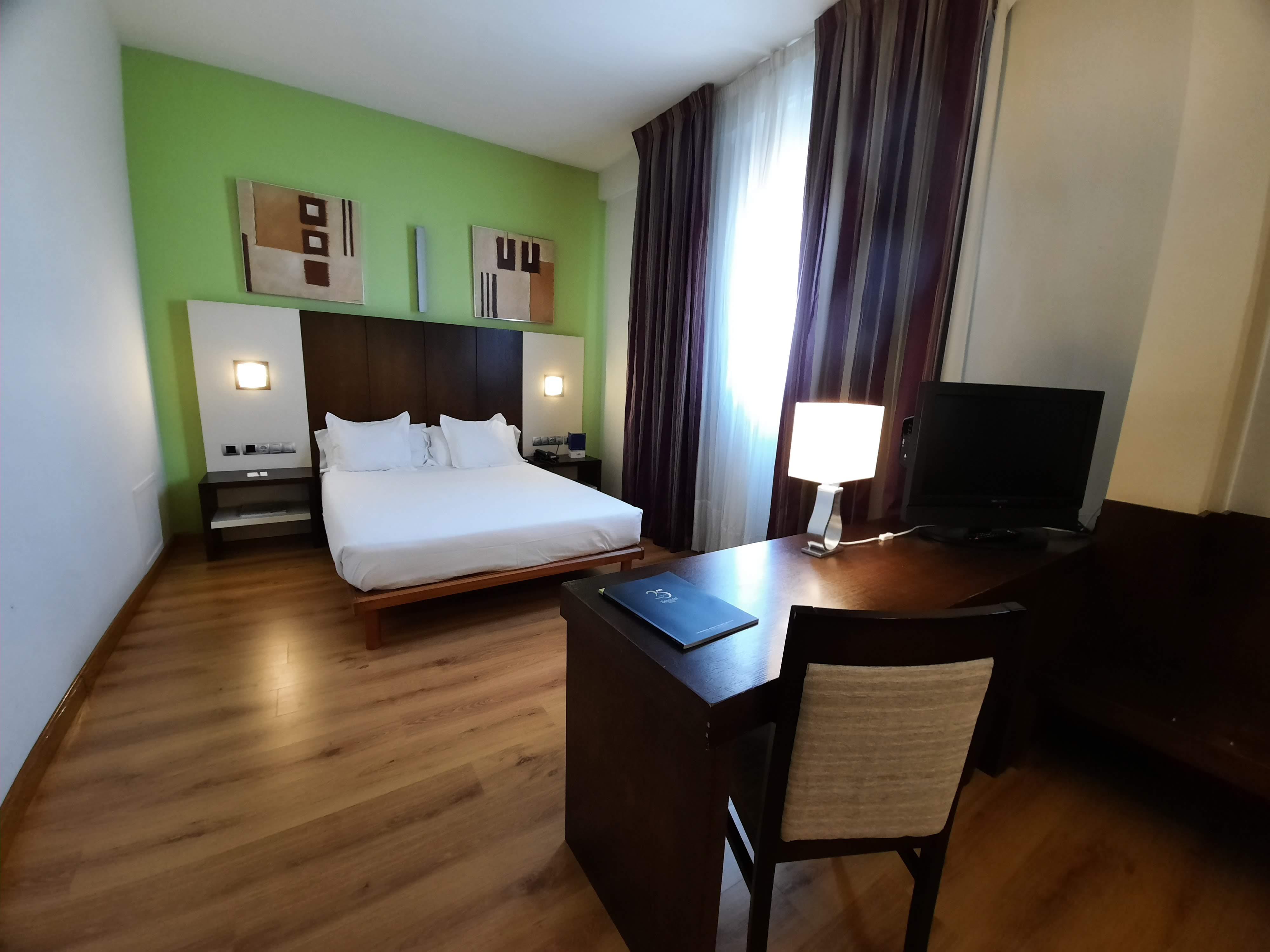 Fotos del hotel - LA BOROÑA