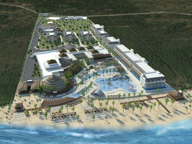 Hotel CHIC PUNTA CANA BY ROYALTON ALL INCLUSIVE RESORT ... on Chic By Royalton All Exclusive Resort - All Inclusive  id=30387