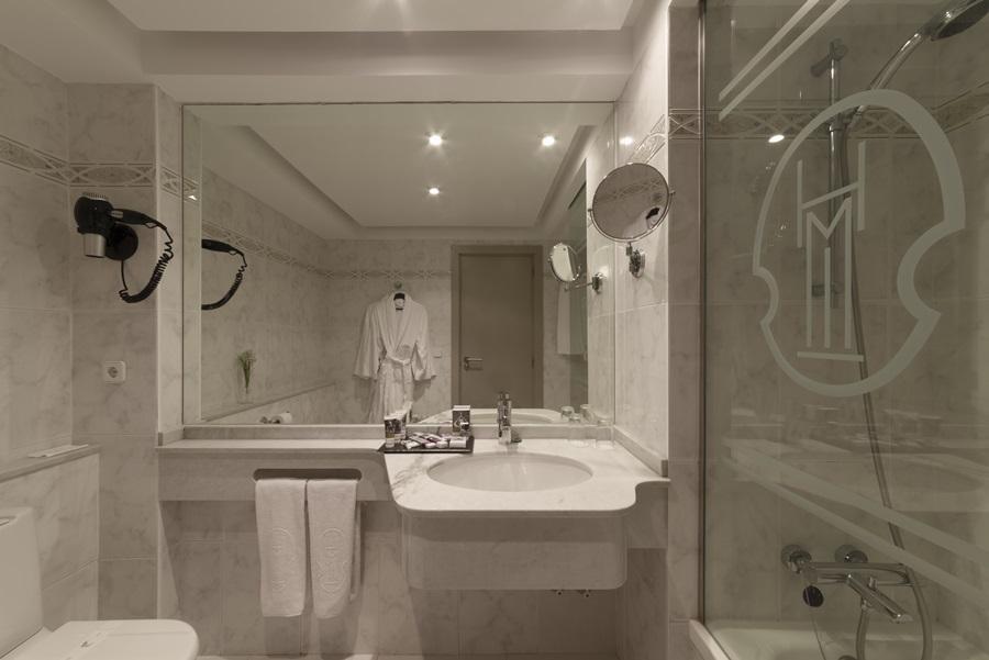 Fotos del hotel - MONTE IGUELDO