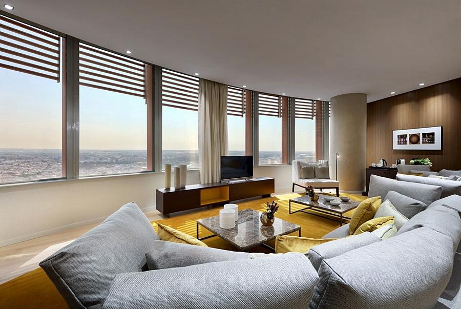 Fotos del hotel - EUROSTARS TORRE SEVILLA