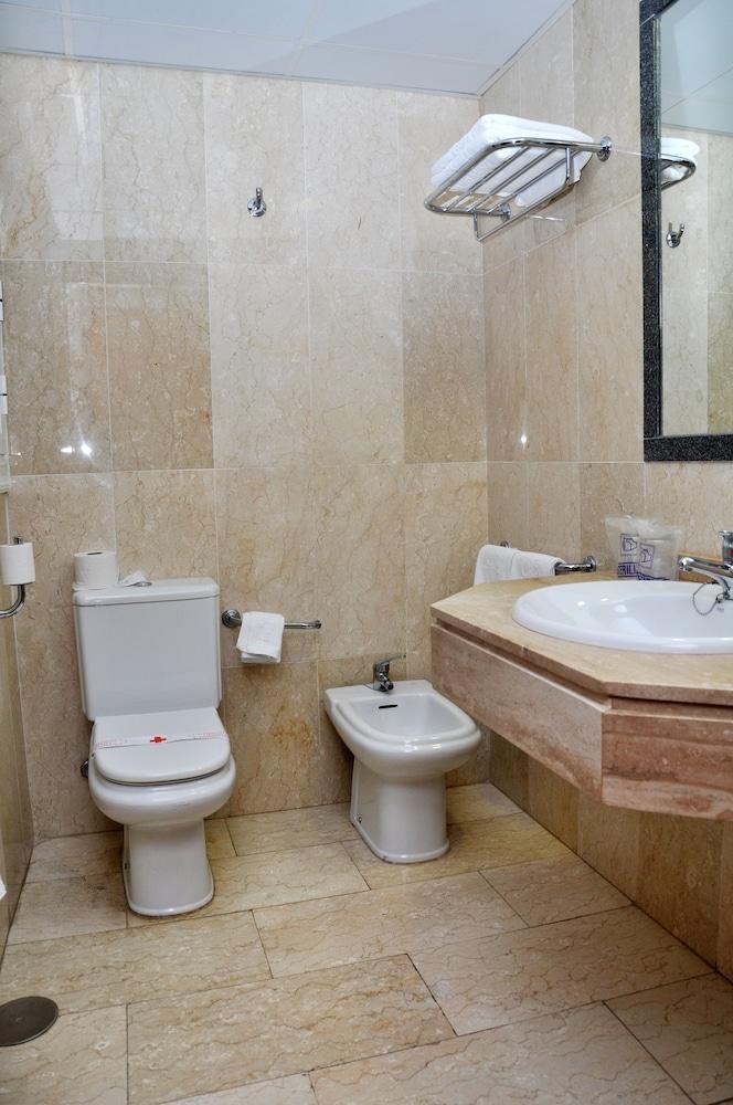 Fotos del hotel - CASTILLA ALICANTE