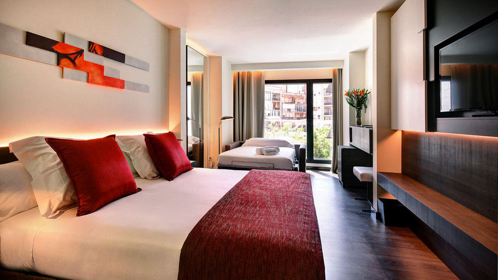 Fotos del hotel - OLIVIA BALMES HOTEL