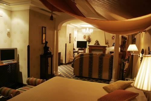 Fotos del hotel - INFANTA CRISTINA