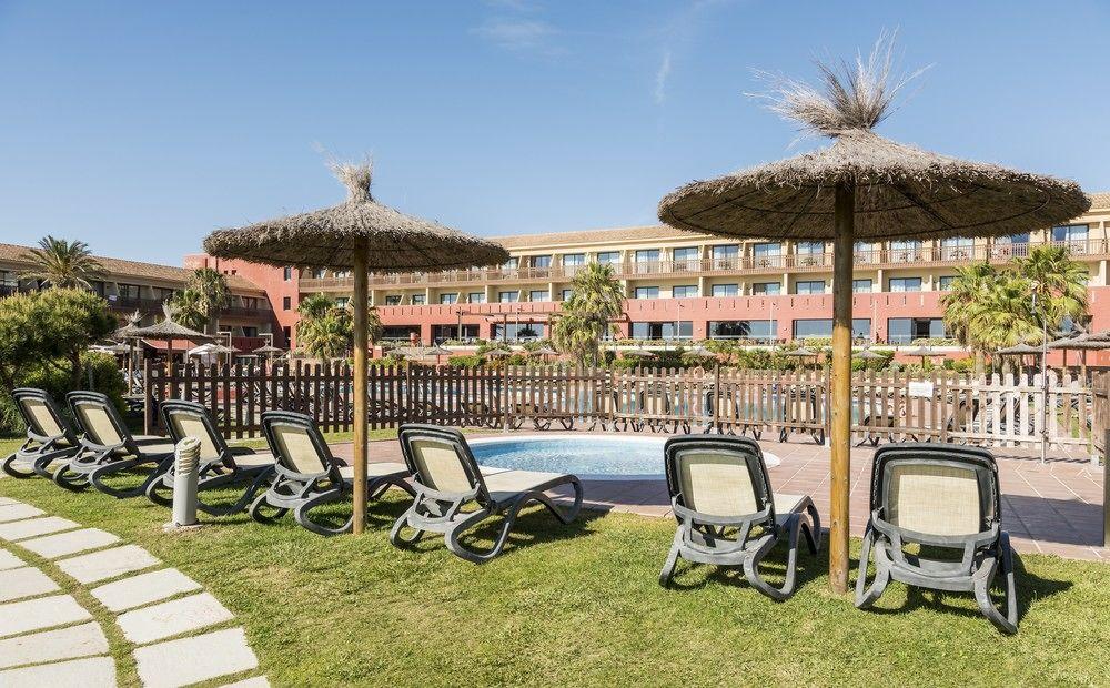 Fotos del hotel - HOTEL ILUNION CALAS DE CONIL