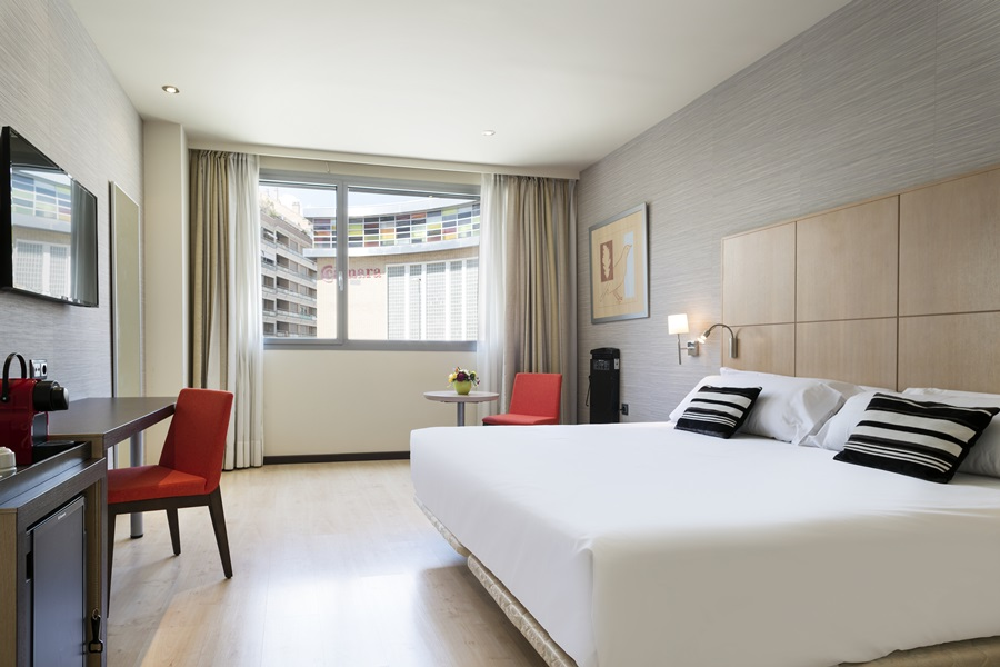 Fotos del hotel - ABBA HUESCA