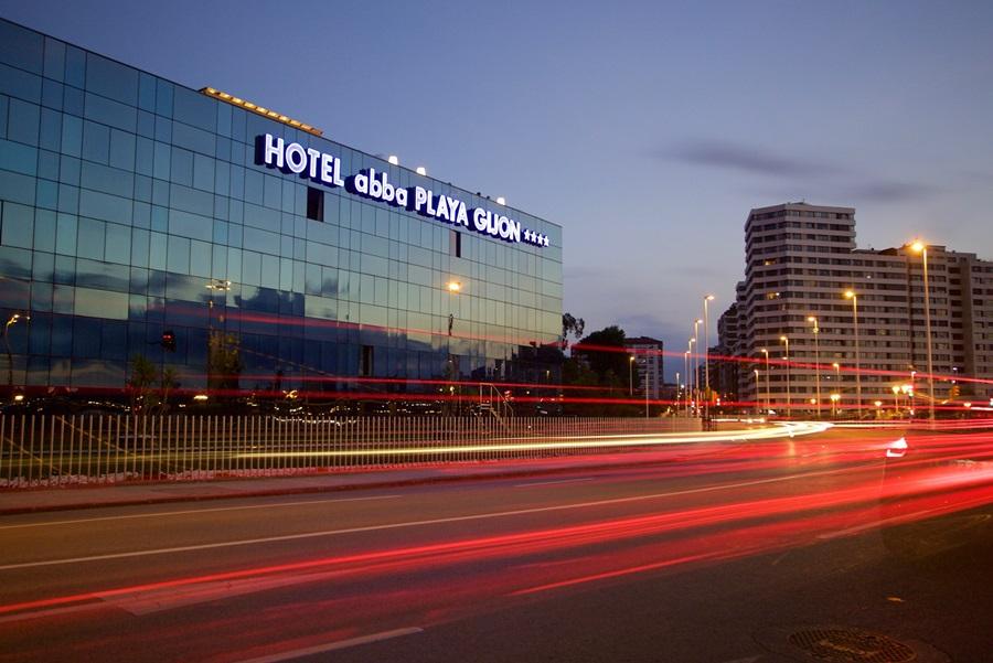 Fotos del hotel - ABBA PLAYA GIJON