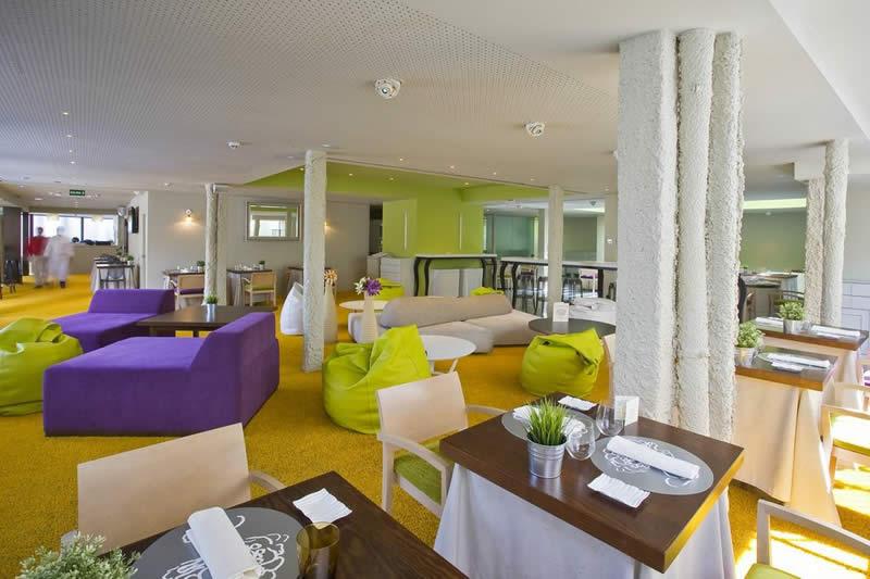 Fotos del hotel - LA POSADA DE EL CHAFLAN