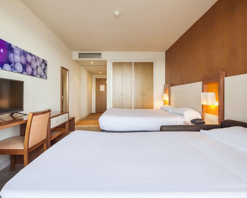 Fotos del hotel - HOTEL ILUNION FUENGIROLA