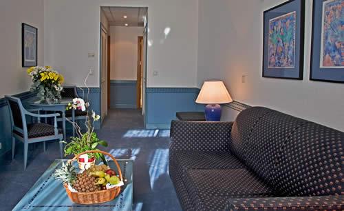 Fotos del hotel - ESPAHOTEL GRAN VIA 65