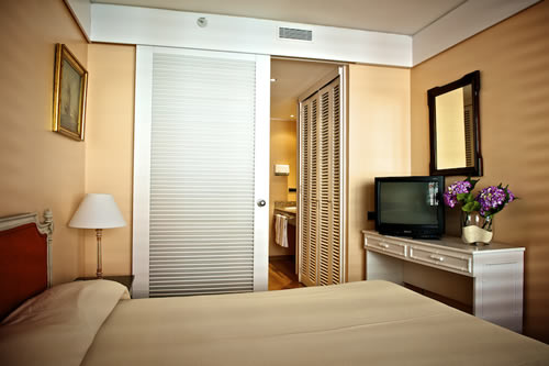 Fotos del hotel - APARTHOTEL EUROBUILDING 2
