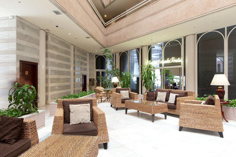Fotos del hotel - GRANADA CENTER