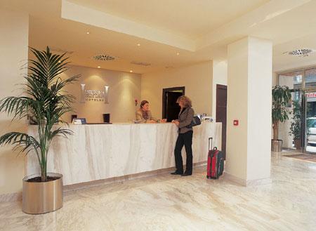 Fotos del hotel - HESPERIA MURCIA
