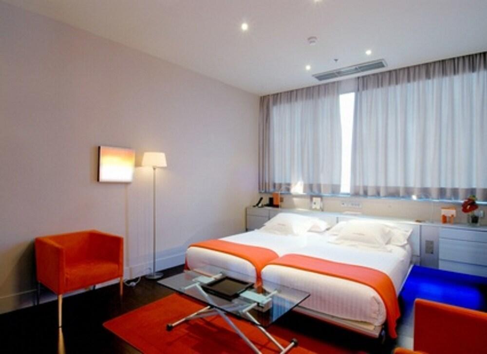 Fotos del hotel - FIRA CONGRESS
