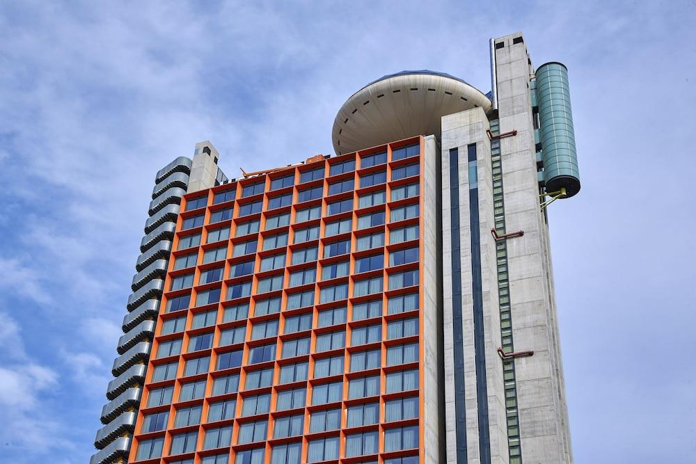 Fotos del hotel - HESPERIA TOWER