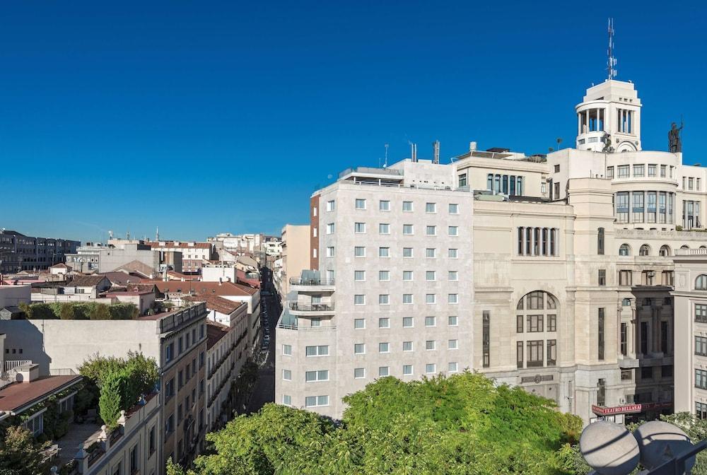 Fotos del hotel - NH COLLECTION MADRID SUECIA