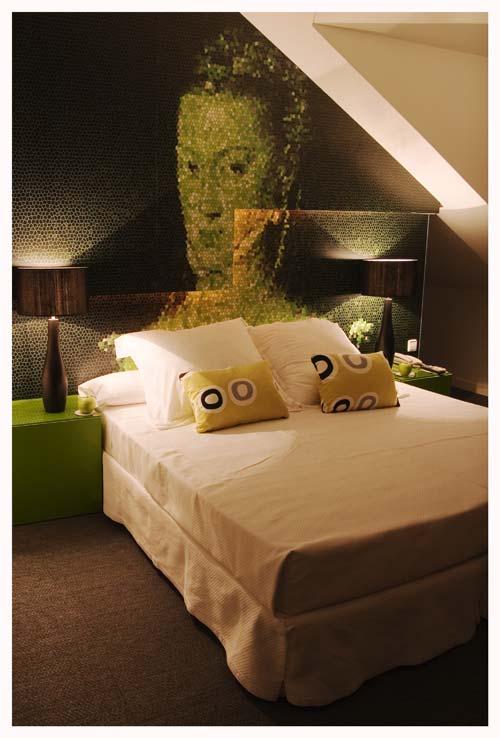 Fotos del hotel - ROOM MATE LAURA