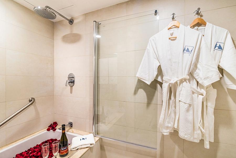 Fotos del hotel - EUROSTARS ZONA ROSA SUITES