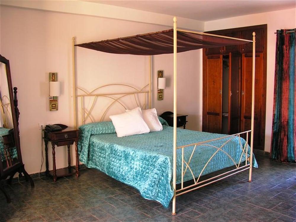 Fotos del hotel - HOTEL DE NATURALEZA RODALQUILAR