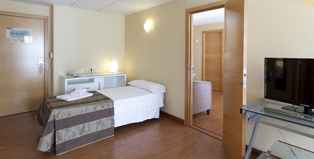 Fotos del hotel - VERTICE SEVILLA