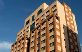Hotel Mercure Apartments Caxias Do Sul - Accor