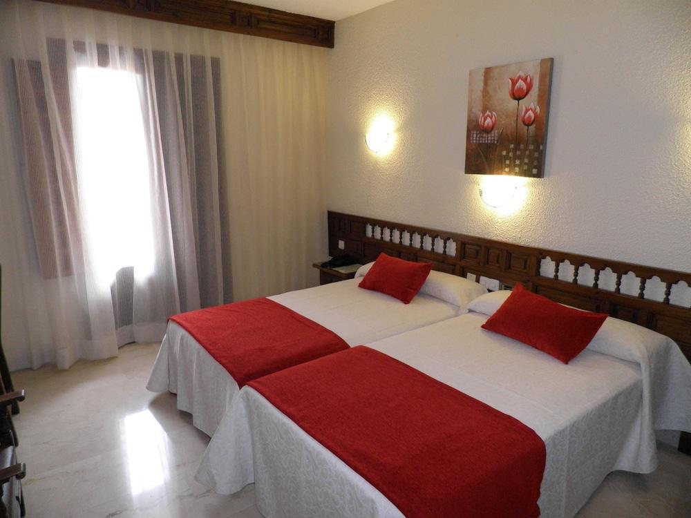 Fotos del hotel - HOTEL SERCOTEL ALFONSO VI