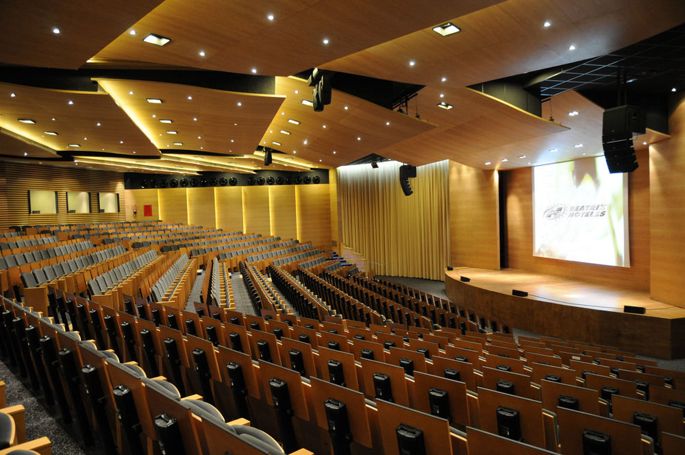 Fotos del hotel - BEATRIZ TOLEDO AUDITORIUM & SPA
