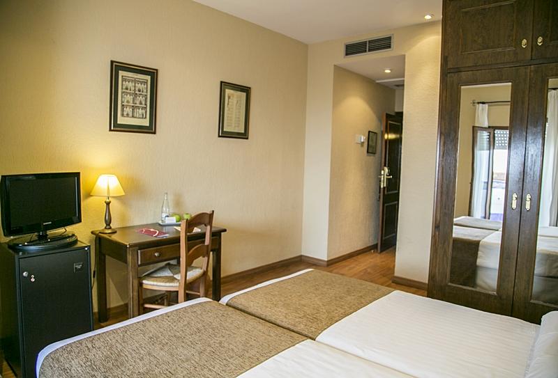 Fotos del hotel - HOTEL LOS CANTAROS