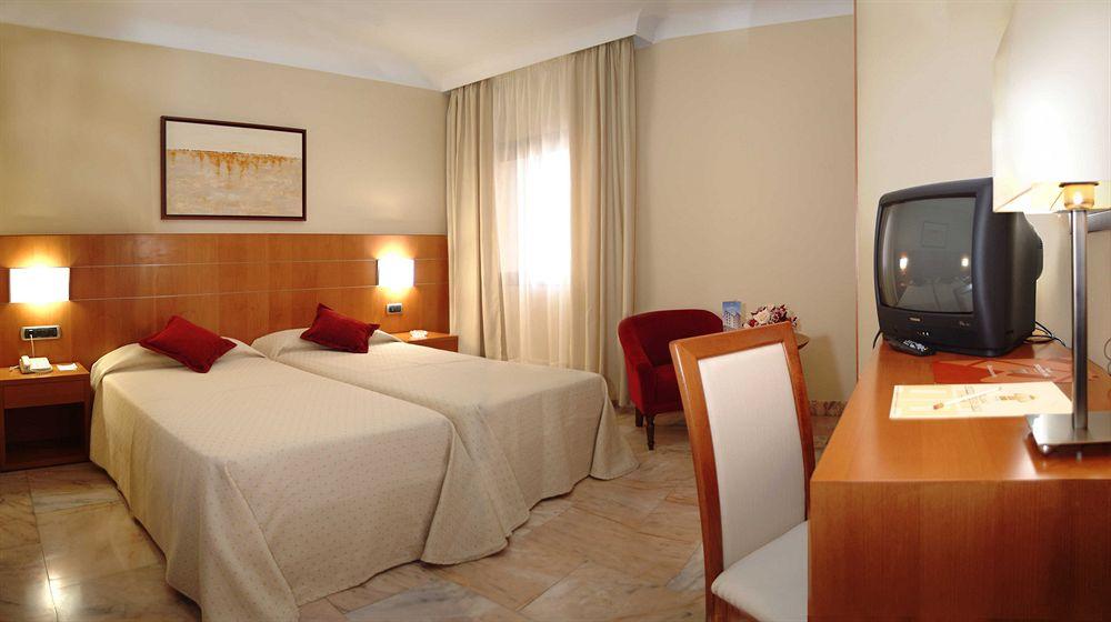 Fotos del hotel - PRINCIPE PAZ