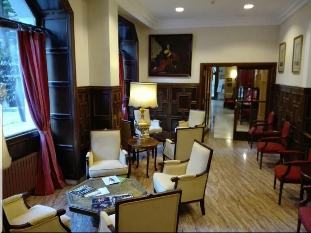 Fotos del hotel - HOTEL MIRANDA & SUIZO